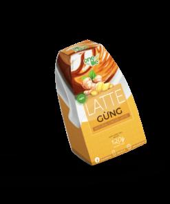 6 gói bột kem sữa gừng