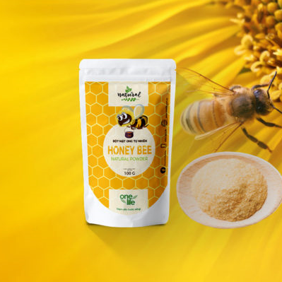 mật ong 100g