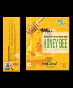 mật ong 50g