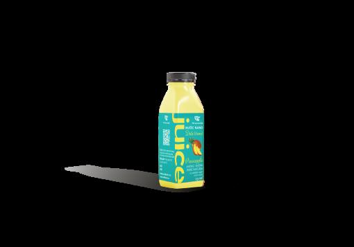 nước nano dứa 250ml