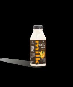 sữa nano hạt điều 250ml