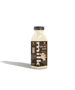 sữa hạt yến mạch 250ml